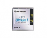 Fuji LTO1 Tape, Ultrium-1, 100/200 GB Data Cartridge(26200010)
