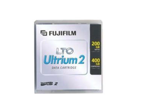 Fuji LTO3 Tape-26230010 Ultrium3 400/800 GB Data Cartridge(15539393)