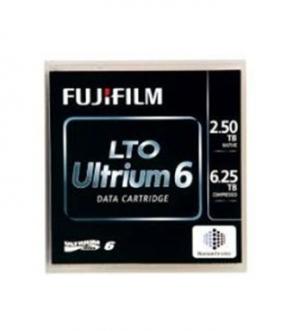 FujiFilm LTO6 Tape with Barium Ferrite(BaFe)