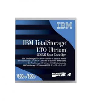 IBM LTO 4 Tape 800GB/1600GB (95P4436/95P4278)
