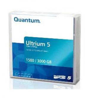 Quantum LTO 5 Tape Quantum LTO5 Ultrium Tapes, MR-L5MQN-01