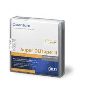 Quantum MR-S2MQN-01 Super DLT II Tape 300GB/600GB