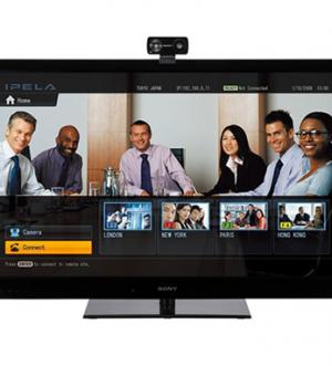 Sony PCS-XA80 Conference System