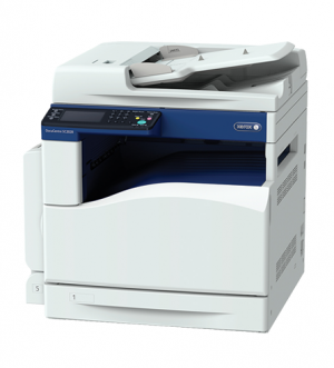 Xerox DocuCentre SC2020 Printer