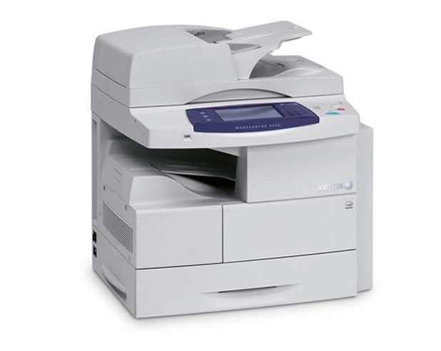 Xerox WorkCentre 4260 Printer