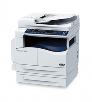 Xerox WorkCentre 5024 Printer