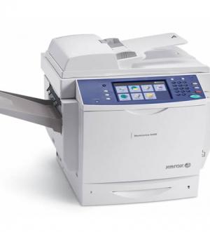 Xerox WorkCentre 6400 Printer