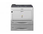 Epson AcuLaser C9300DTN Printer