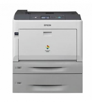 Epson AcuLaser C9300TN Printer