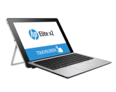 HP Elite x2 1012 G1 Tablet with Travel Keyboard(L5H08EA)