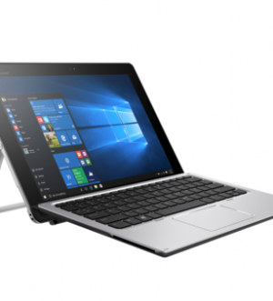 HP Elite x2 1012 G1 Tablet with Travel Keyboard(L5H13EA)