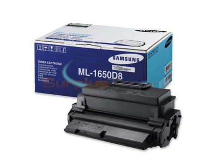 SAMSUNG ML-1650D8/SEE For ML-1650/1650P/1650S/1651N