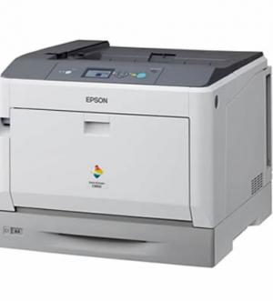 Epson AcuLaser C9300DN Printer