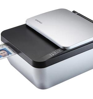 Suprema RealPass F ID Card & Passport Reader