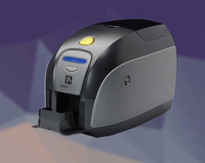 Zebra ZXP 1 ID Card Printers