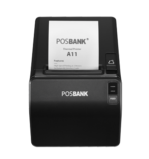 A11 POS Printer