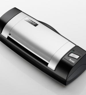 Plustek MobileOffice D600 Personal Desktop Scanner