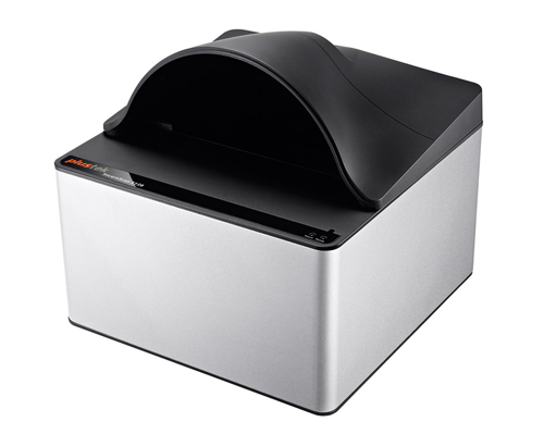 Plustek SecureScan X150 document scanner