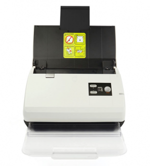 Plustek SmartOffice PS30D Workgroup Scanner