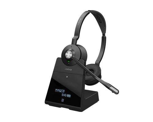 Jabra Engage 75 Stereo headphone