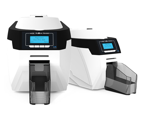 Magicard Rio Pro 360 Xtended labelling printer