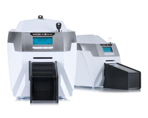 Magicard Rio Pro Secure card printer