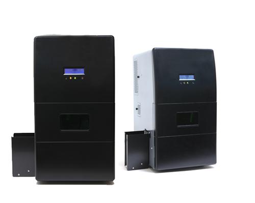 Magicard UltraLE laser card engraver