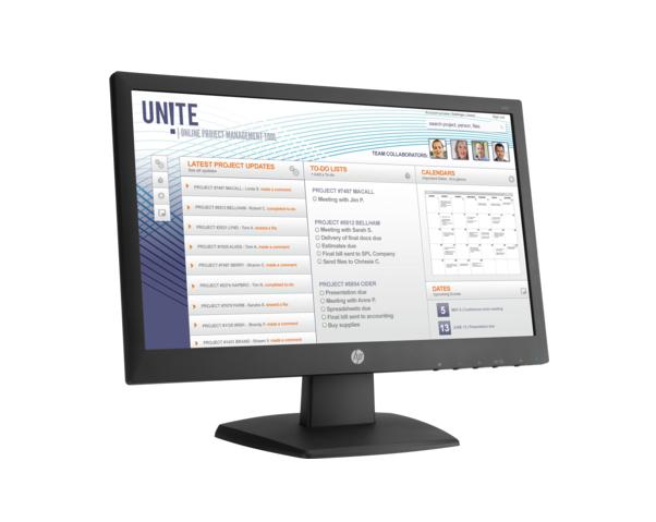 HP V197 47cm (18.5 inch) (V5J61AS) Monitor