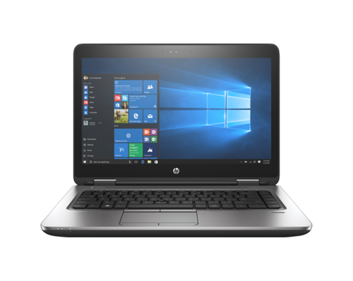 HP ProBook 640 G3 Notebook PC(Z2W39EA)