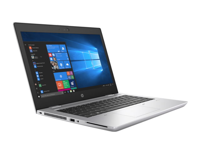 HP ProBook 640 G4 Notebook PC(3JY21EA)