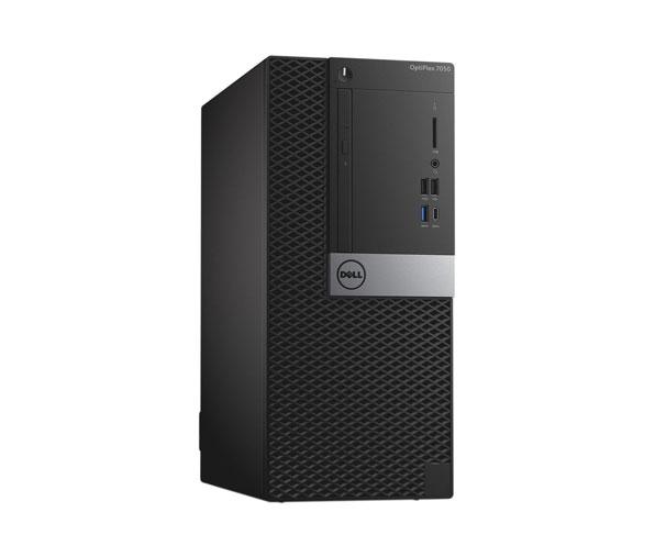 Dell Optiplex 7060 Desktop(S028O7060MTUMEA)