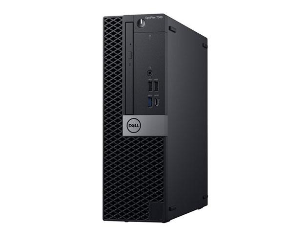 Dell Optiplex 7060 Desktop(D-DT-7060SFF-I58G1T_U)