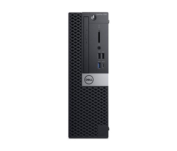 Dell Optiplex 7060 Desktop(N017O7060SFF)