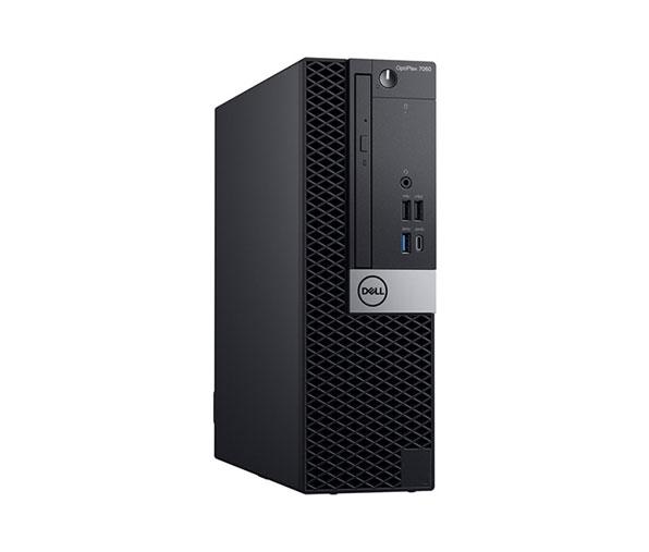 Dell Optiplex 7060 Desktop(N017O7060SFF_UBU)