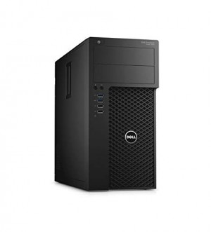Dell Precision T3620 Workstation(D-WS-T3620-E12408G1T)