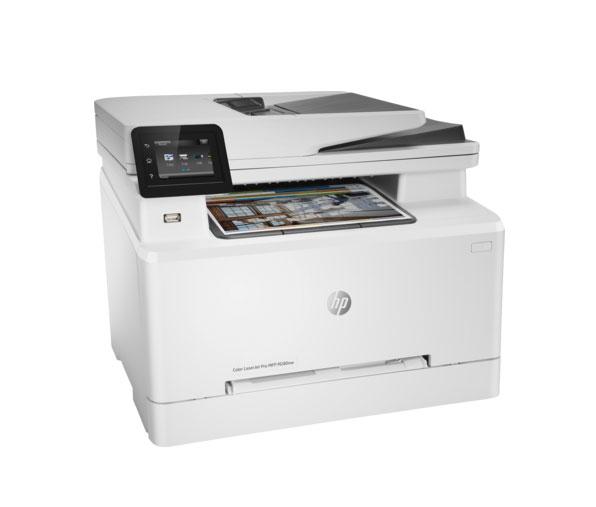 HP Color LaserJet Pro MFP M280nw(T6B80A)