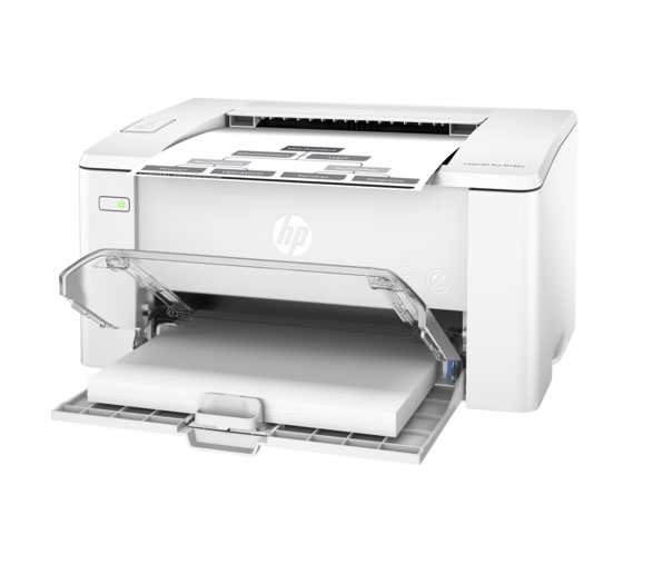 HP LaserJet Pro M102a Printer(G3Q34A)