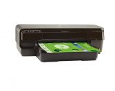 HP OfficeJet 7110 Wide Format ePrinter(CR768A)