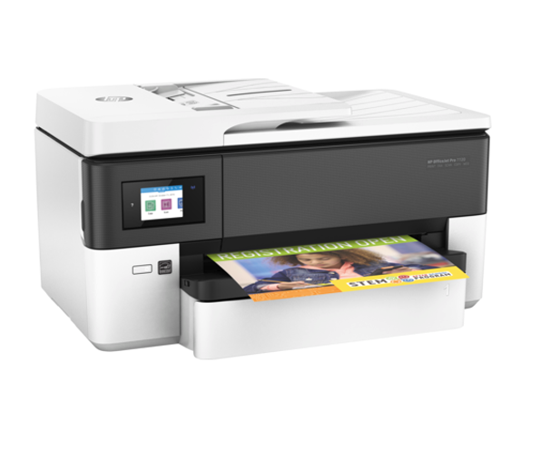 HP OfficeJet Pro 7720 Wide Format All-in-One Printer(Y0S18A)