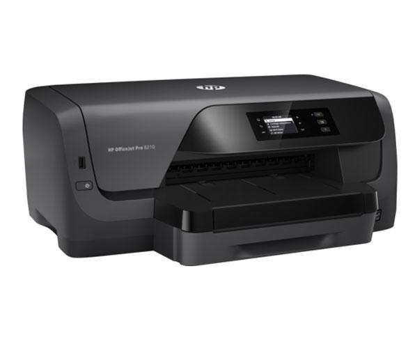 HP OfficeJet Pro 8210 Printer(D9L63A)