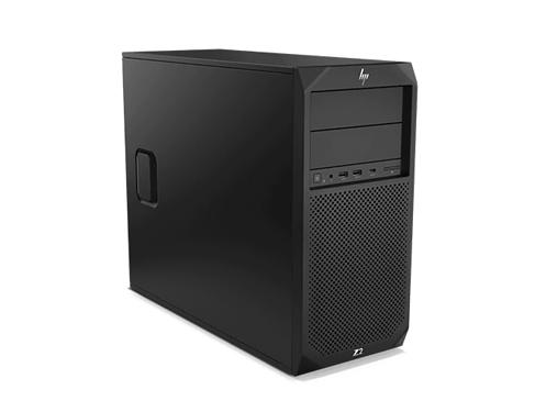 HP Z2 Lower End Workstation(2YW27AV)