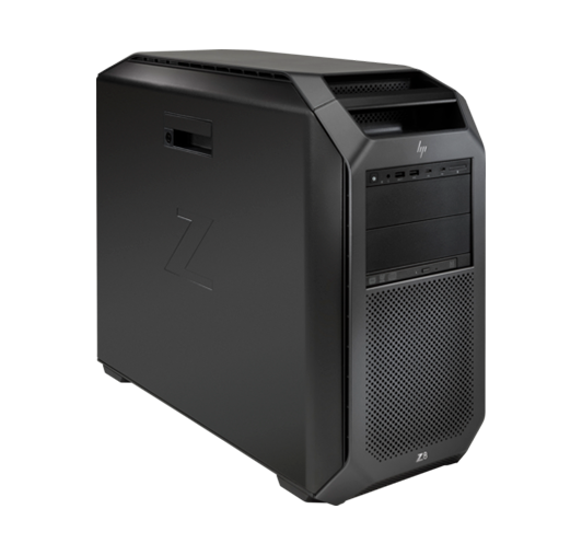 HP Z8 G4 Workstation(Z3Z16AV)