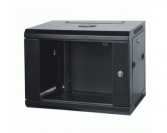 15u 600x800 Single section wall mounted cabinet