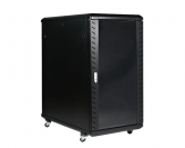 27U 600x600x1400mm Freestanding Cabinet