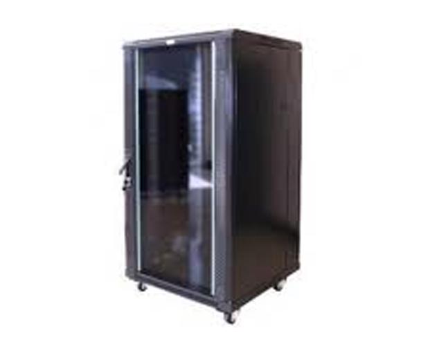32U 600x800 Network Cabinet
