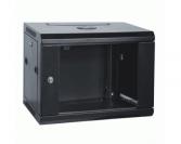 4U 600x450 Single Section Cabinet