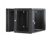 6U 600x550 Wallmount Server Cabinet