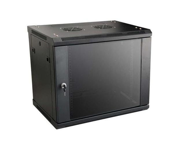 9U 600x600 Network cabinet