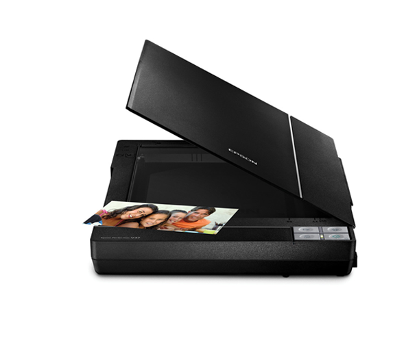 Epson Perfection V-37 Scanner