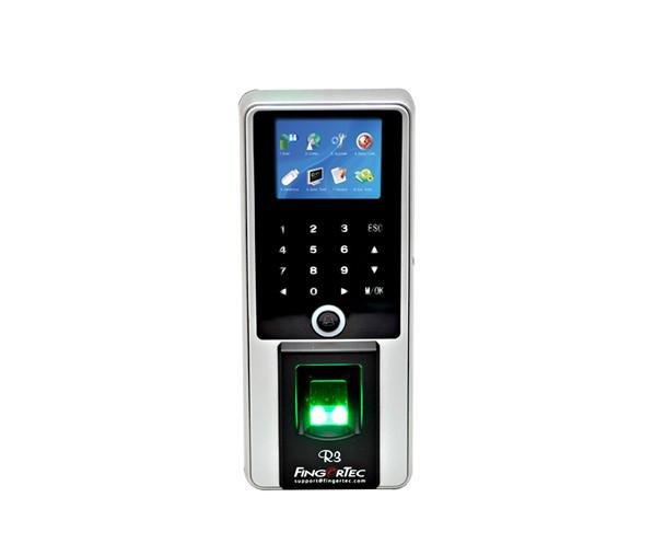 Fingertec R3 Time Attendance & Door Access System